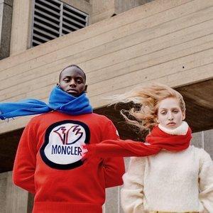 全场7折 入冬前打折入hin划算Moncler 正价羽绒服、针织衫、毛衣热卖