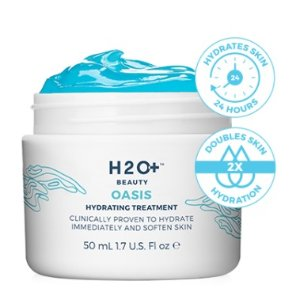 H2O+Oasis Hydrating Treatment
