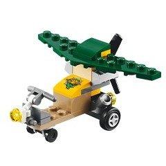FreeMonthly Mini Build Registration @ LEGO Brand Retail
