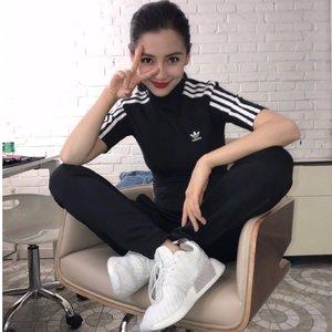 8折 潮人运动风走起Adidas 永不过时的NMD系列潮鞋热卖 来俘获所爱!
