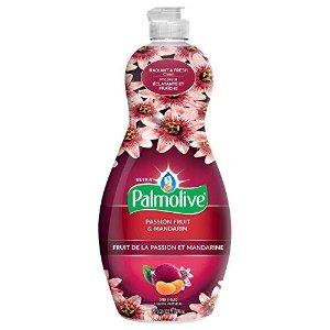 Palmolive超强洁净洗洁精 591 mL 水果香