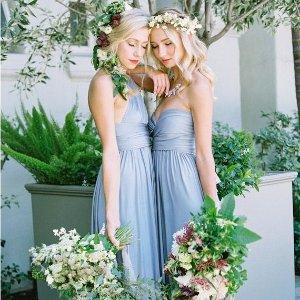 As Low As $19.99Select Bridesmaid Dresses Sale @ David's Bridal