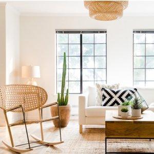 旧金山 $110起Airbnb Plus 甄选房源 设计感舒适住宿
