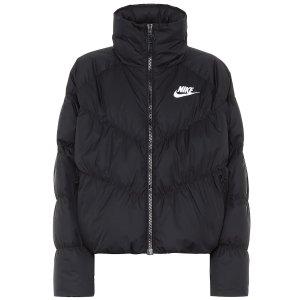 Nike羽绒服