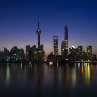 From $508Fly Round-Trip to Shanghai on Delta This Season