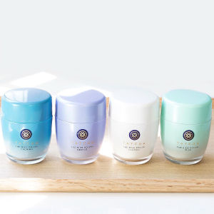 Play daily to reveal special offersThe Rice Polish Foaming Enzyme Powder @ Tatcha