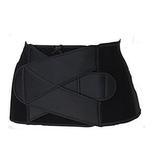 $24.6 / RMB170 直邮中美犬印本铺 产后立穿型束腹带/ 瘦腰带S3054 黑M码 特价