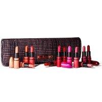 MAC Cosmetics 迷你口红套装 (价值$168)