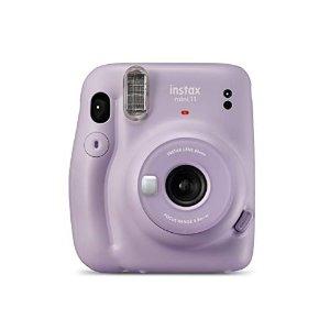 FujiFujifilm instax Mini 11 香芋紫