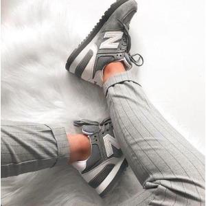 全场5折New Balance 正价鞋履、服饰限时优惠