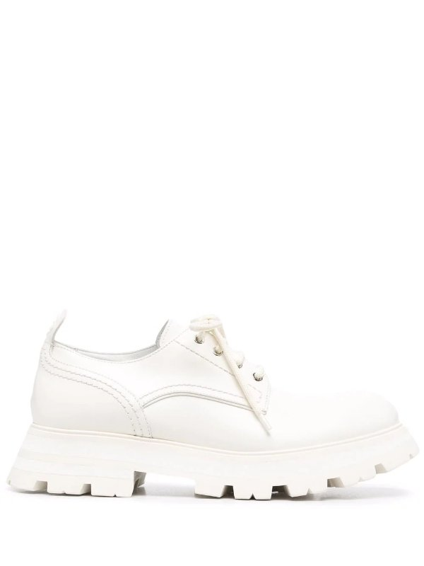 Wander 厚底鞋