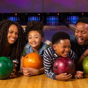 Free Bowling on August 10!National Bowling Day Coming This Saturday