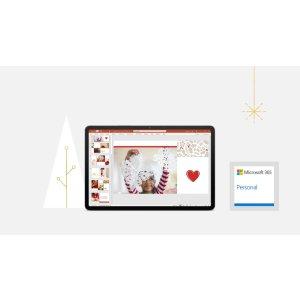 $184.99起开抢:Samsung Galaxy Tab A7 + Microsoft 365套装