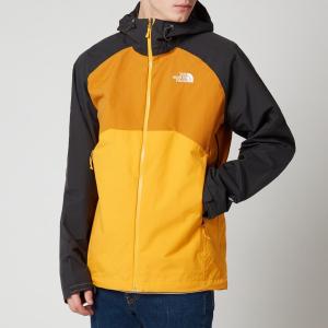 全线8折!T恤仅€23The North Face 冬季上新大促 超多羽绒服、夹克、卫衣