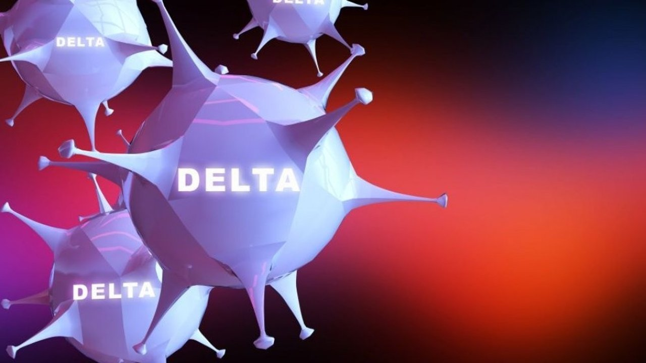 Delta、Lambda变种新冠病毒有多厉害?辉瑞、Moderna、强生新冠疫苗对Delta变种有效率多少?