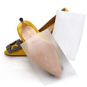 $7.99起收鞋贴、鞋垫科普贴  仙女的RV、CL、华伦天奴都贴底了吗