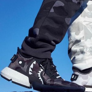 47d6fc1879f03 BAPE x Neighborhood x adidas Originals   adidas Now Available - Dealmoon