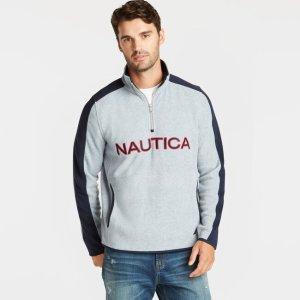 Nautica卫衣