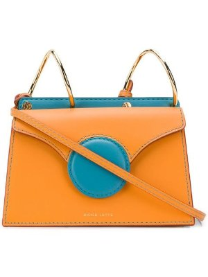 Danse Lente Mini Phoebe shoulder bag $408 - Buy SS19 Online - Fast Global Delivery, Price