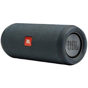 JBLFlip Essential Portable Bluetooth Speaker - Black