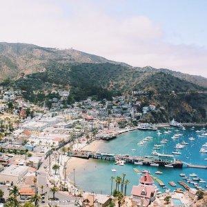 Starting from $1342-Night La Paloma Las Flores Hotel Catalina Island