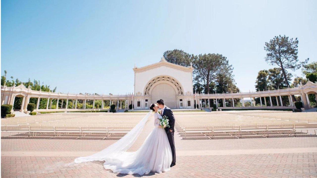 婚纱摄影·筹备攻略