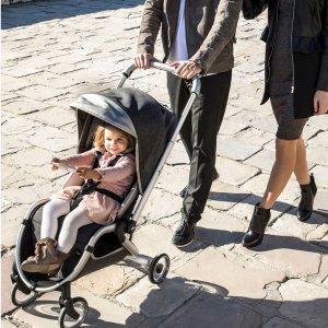 7折起包邮Nordstrom 大牌童车、汽车座椅、婴儿背带及配件促销