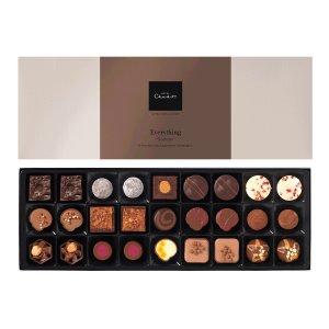 Hotel Chocolat全口味礼盒
