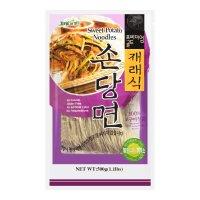 韩国JAYONE 红薯粉条 500g
