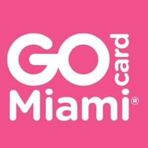 $79起迈阿密 Go Card 旅行通票 含31个景点/活动/门票