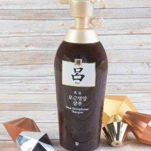 15% offRyo hair Products @ Yamibuy