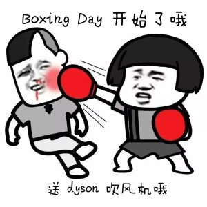 Dealmoon.ca Boxing Day
