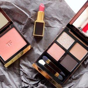 低至38折Tom Ford、CPB、Chanel 等美妆护肤产品热卖