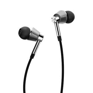 用码 1MOREDMBF 享额外9折1MORE 三单元圈铁耳机