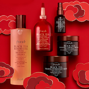 Fresh 11-PC Gift Set ($84 Value)Dealmoon Exclusive: Fresh Lunar New Year Exclusive Gifts with Purchase