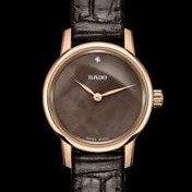 RADO Women's Coupole Watch R22891935