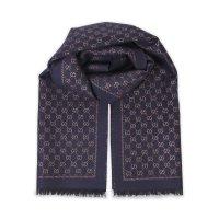 Gucci 羊毛围巾