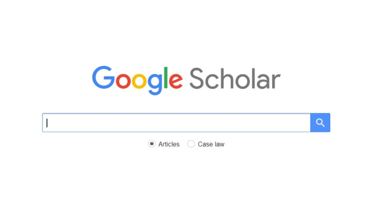 Google Scholar谷歌学术使用指南 | 谷歌学术搜索/引用办法详解,助你轻松搞定学术论文