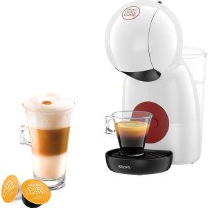 5折起 £19起入英国咖啡机打折&折扣 | 德龙、雀巢、摩飞等咖啡机汇总