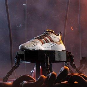 补货:Alexander Wang x Adidas 合作款第6季
