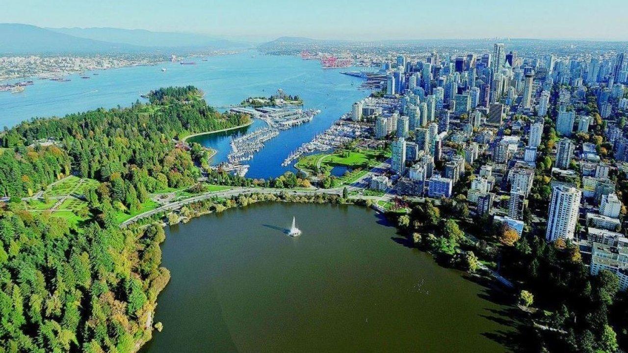 温哥华Vancouver旅游攻略   8大景点+11家餐厅推荐,多图!