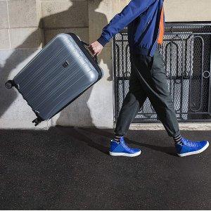 4折起 小米登机箱低至$88Amazon 行李箱专场 法国大使、新秀丽、安特丽等大牌齐聚