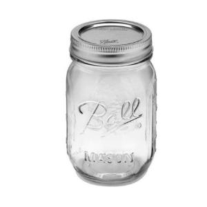 12只装文艺范儿玻璃罐子