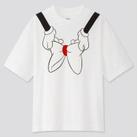 Uniqlo 米妮 AMBUSH UT T恤