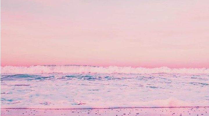 多一点粉色 让生活更甜美~