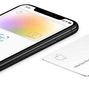7月底前 用实体卡 3%返现Apple Card 新用户, Walgreens消费$50+ 返现$50