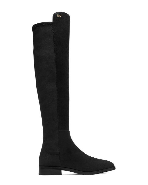 Keelan及膝靴