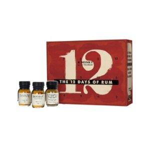 12 Days朗姆酒礼盒酒