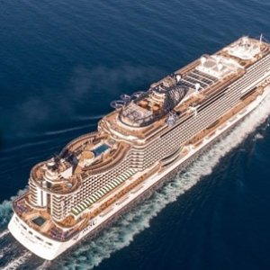 From $449MSC Sale Free Drinks & Wifi Up to $1000 to Spend