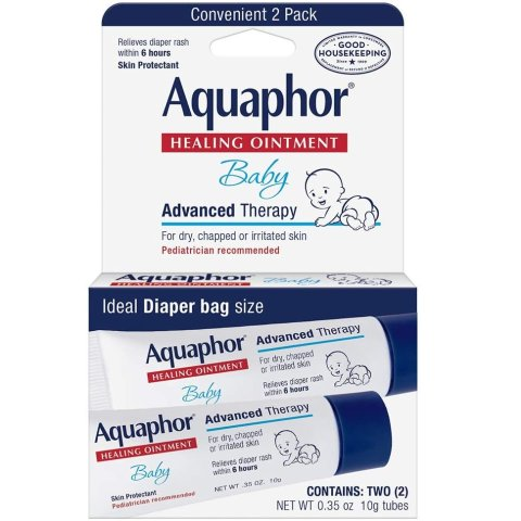 Save 50% on 1 when you buy 2Aquaphor Baby Healing Ointment